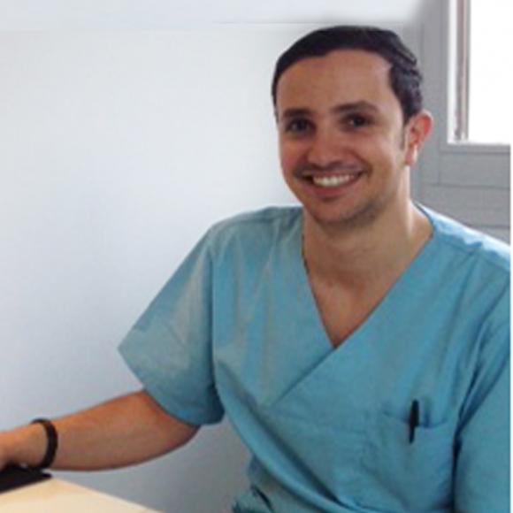Dr Michael Besnainou