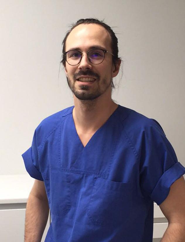 Dr Paul Arthur Guyot Chirurgien dentiste