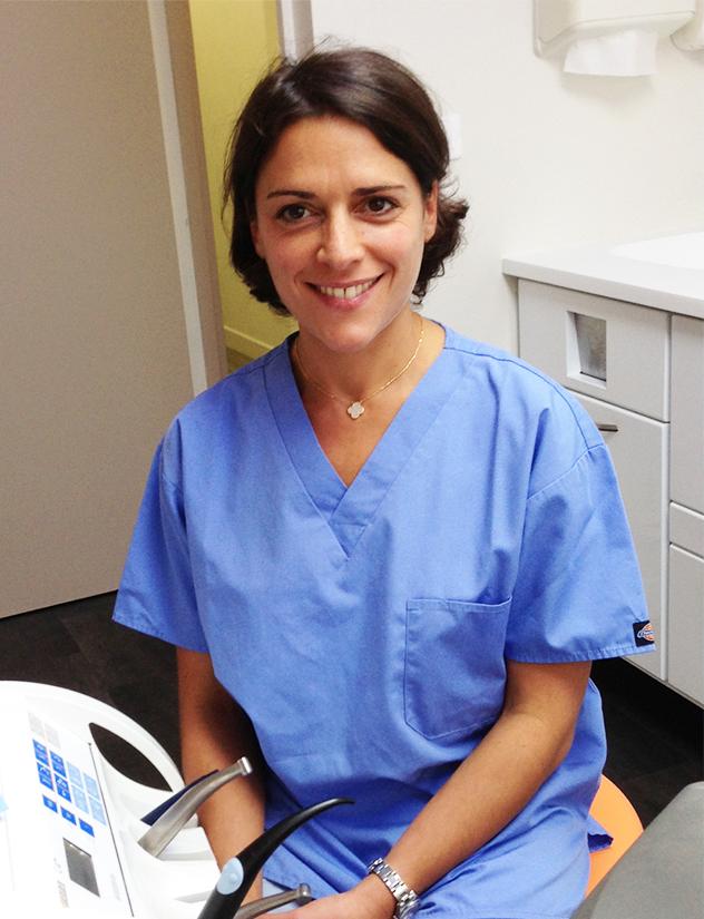 DR Ournac Caroline Chirurgien Dentiste