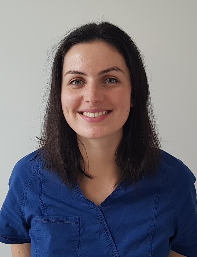Dr Adélie Chemineau